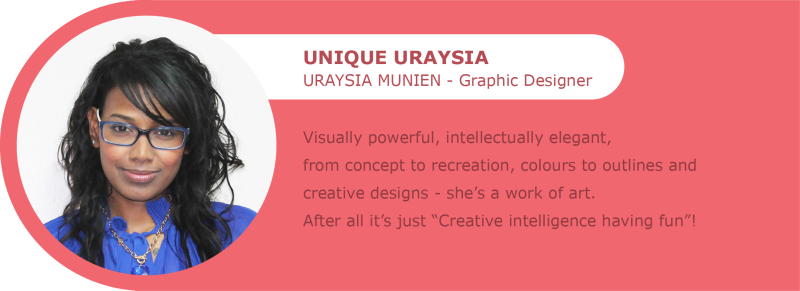 Meet the team-3. Uraysia
