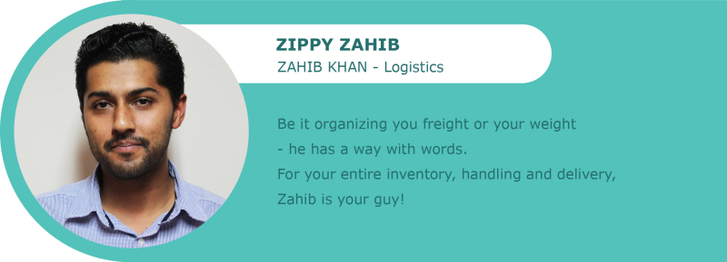 Meet the team-4. Zahib NEW